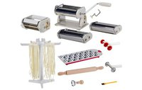 Pasta-Set All-in-One, 13-teilig