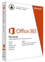 Microsoft Office 365 Personal Box, FR