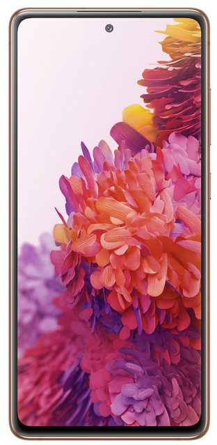 "Galaxy S20 FE 5G - Smartphone (6.5 "", 128 GB, Cloud Orange)"