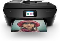 hewlett packard envy photo 7830 e-all-in-one