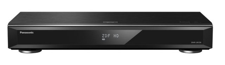 DMR-UBC90 - Blu-ray-Recorder/Player (UHD 4K, Upscaling bis zu 4K, 2 TB HDD)