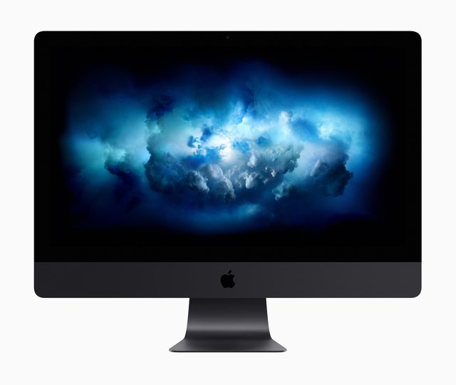 "iMac Pro (2020) - All-in-One-PC (27 "", 1 TB SSD, Space Grey)"