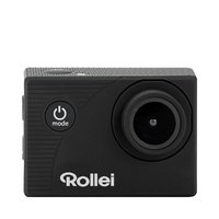 »Rollei 372« Action Cam (Full HD, WLAN (Wi-Fi))