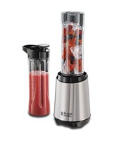 Smoothie Maker Mix and Go Steel