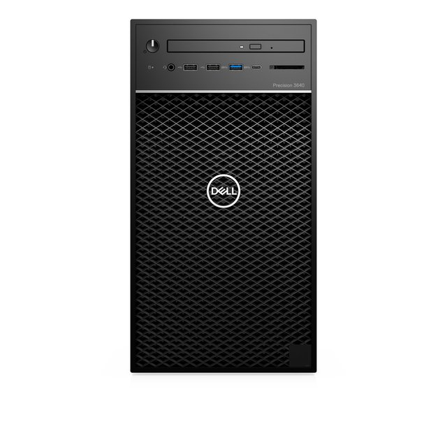 Precision 3640 Tower (CMG15), Gaming-PC