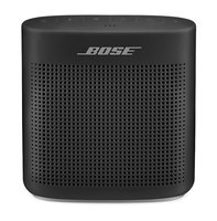 Bluetooth Speaker SoundLink Color II Schwarz