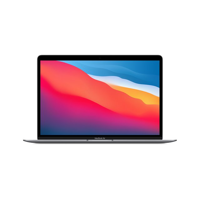"MacBook Air (2020) M1 - Notebook (13.3 "", 512 GB SSD, Space Grey)"