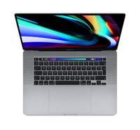 MacBook Pro mit Touch Bar 2.3GHz 8-Core i9, 1TB, 16 Zoll, Apple