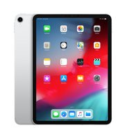 iPad Pro 11 WiFi + Cellular 64 GB Silber