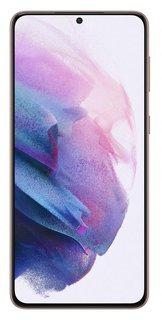 "Galaxy S21+ 5G - Smartphone (6.7 "", 256 GB, Phantom Violet)"
