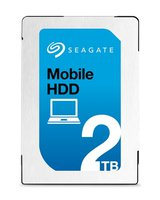 Mobile HDD - 2.5