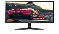 29UM69G-B 73,66 cm (29 Zoll) UltraWideTM Full HD IPS Gaming Monitor (AMD Radeon FreeSync, DAS Mode, 1ms MBR), schwarz