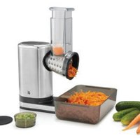 KÜCHENminis Salat-to-go Food Processor