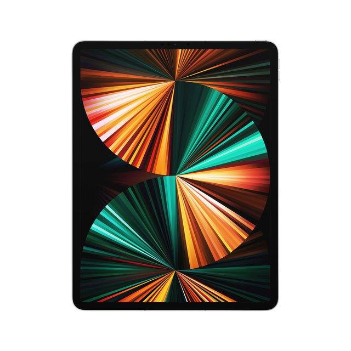 iPad Pro 12.9 2021 M1 Cellular 1000 GB Silber