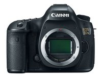 Fotokamera, Canon, »EOS 5DS Body Import«