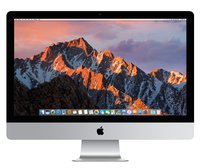 "iMac - All-in-One-PC (21.5 "", 1 TB HDD, Silber)"