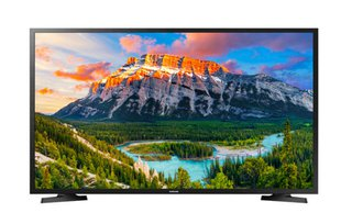 "Ue32N5370Au - TV (32 "", Full-HD, Lcd)"