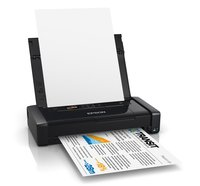Epson WorkForce WF-100W Drucker
