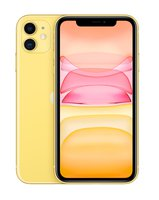 "iPhone 11 - Smartphone (6.1 "", 256 GB, Yellow)"