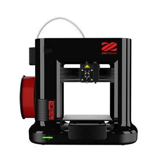 DA VINCI MW+ TVS - 3D Drucker, da Vinci Mini W+