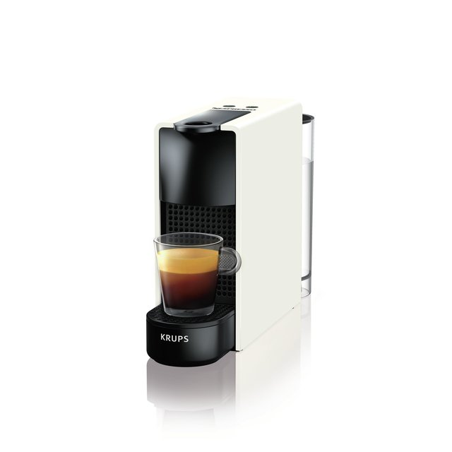 XN 1101 K Essenza Mini Weiss Nespresso