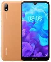 Y5 (2019) - 5.71 Zoll / 16GB - Amber Brown
