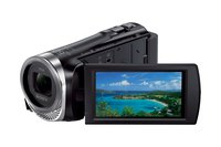 Sony Hdr-Cx450 Full-HD Camcorder