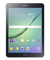 Samsung Galaxy Tab S2 T813 32Gb Value Edition schwarz Tablet