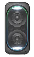 Home Audio System GTK-XB60B Black
