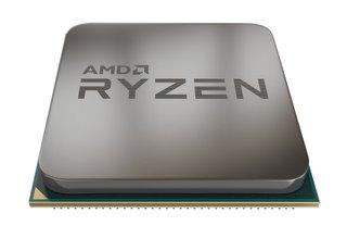 CPU Ryzen 7 3800X 3.90 GHz