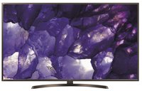 65UK6400PLF LED-Fernseher (164 cm / (65 Zoll), 4K Ultra HD, Smart-TV