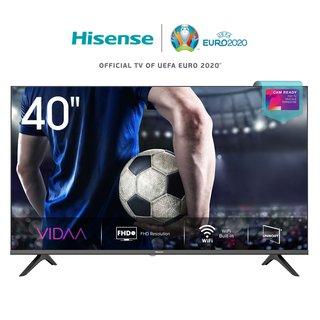 "40A5600F - 40"" Full HD Smart TV, G"