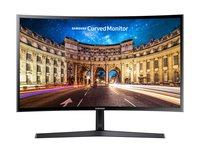 Monitor LC27F396FHUXEN - Curved; 27