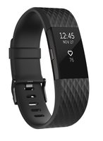 Charge 2 - Smartwatch Gunmetal Black - Small