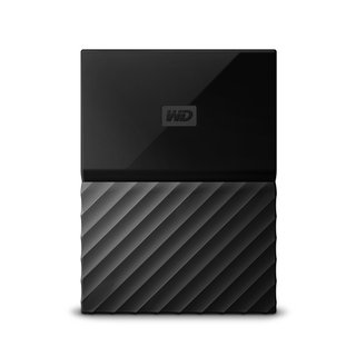 My Passport for Mac - Festplatte (3 TB, Schwarz)
