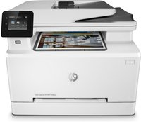 Color LaserJet Pro MFP M280nw - Multifunktionsdrucker - Farbe - Laser - Legal (216 x 356 mm)