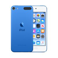 Apple iPod touch 2nd Gen. 128Gb - Blau Mediaplayer