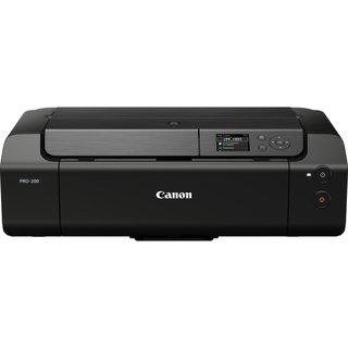 Fotodrucker PIXMA PRO-200