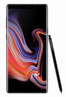 Samsung Galaxy Note 9 Dual SIM N960F 128GB Midnight Black