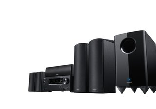 Home Cinema Set HT-S5805 Schwarz