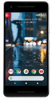 Pixel 2 - 5 Zoll / 64GB - Clearly White