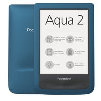 Pocketbook E-Book Reader Aqua 2