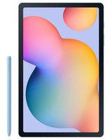 Galaxy Tab S6 Lite WiFi Android-Tablet 26.4 cm (10.4 Zoll) 64 GB WiFi Blau Android™ 10 2000 x 1200 Pixel