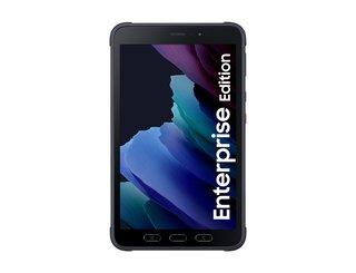 Galaxy Tab Active 3 CH Enterprise Edition 64 GB Schwarz