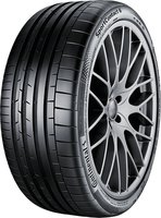 SportContact 6 ( 275/45 R21 107Y MO )