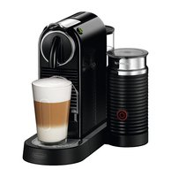 Citiz & Milk En267.bae - Nespresso Maschine (Black)
