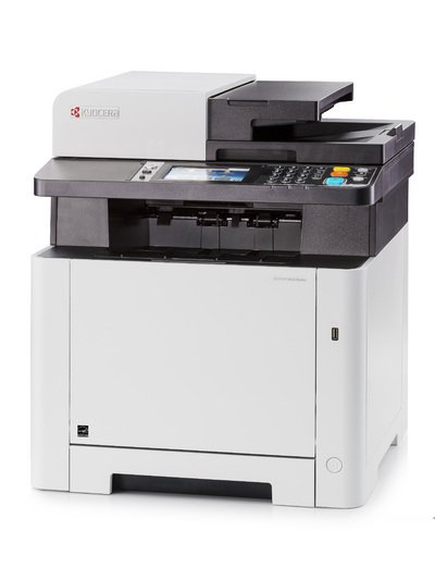 Multifunktionsdrucker ECOSYS M5526CDW