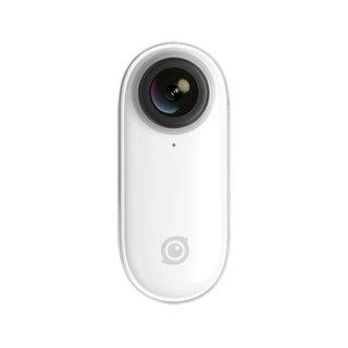 GO Action Cam Mini-Kamera, Bildstabilisierung, Zeitlupe/Zeitraffer, Spritzwassergeschützt