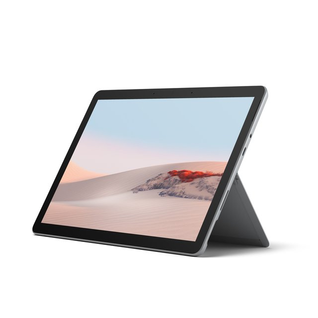"Surface Go 2 - Tablet (10.5 "", 64 GB, Platin)"
