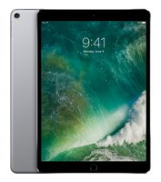 iPad Pro (2017) - 10.5 Zoll / 64GB / WiFi - SpaceGrey